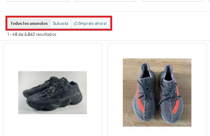 Compra en eBay Mexico