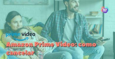 ¿Cómo cancelar Amazon Prime y que me devuelvan el dinero?
