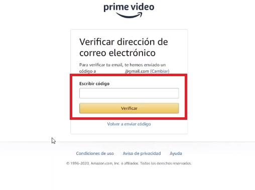 Cómo afiliarte a Amazon Prime México