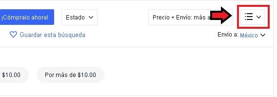 Cómo cambiar la moneda de ebay