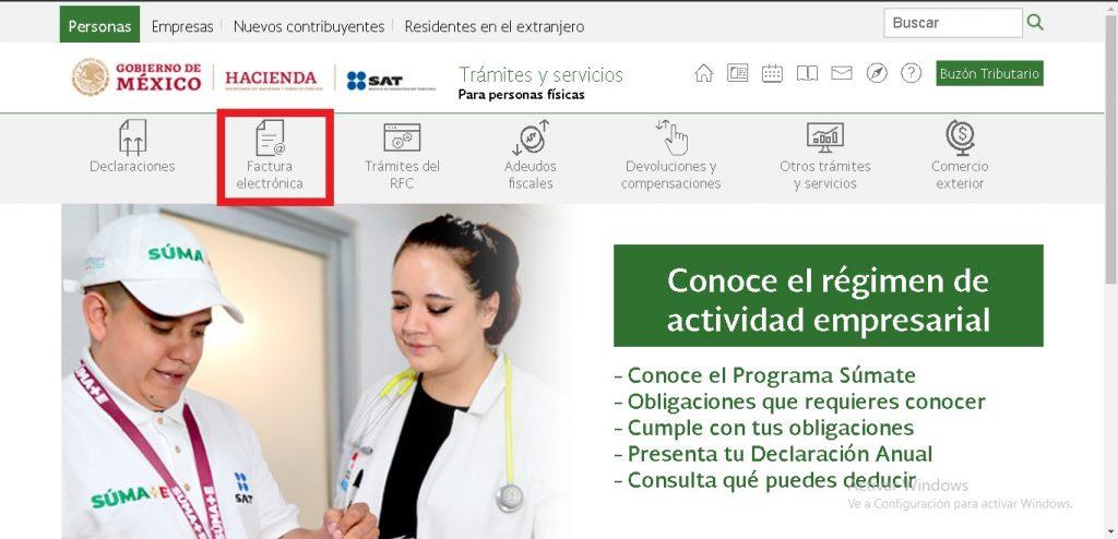 ¿Cómo facturar un pedido en Amazon México?