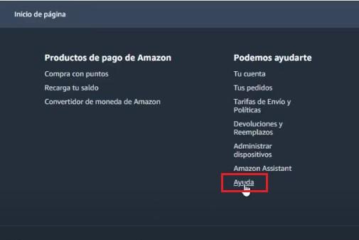 ¿Cómo eliminar mi cuenta de Amazon definitivamente?