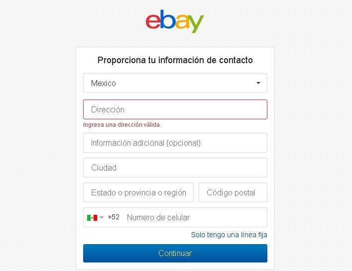 eBay México
