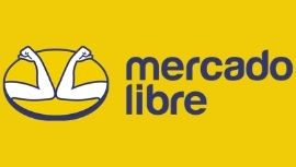 Logo de Mercado Libre: Páginas parecidas a Wish