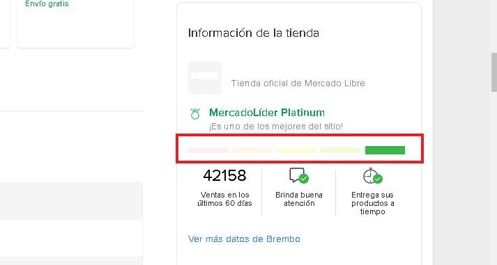 Cómo ser tienda oficial en Mercado Libre México y cuáles son los requisitos