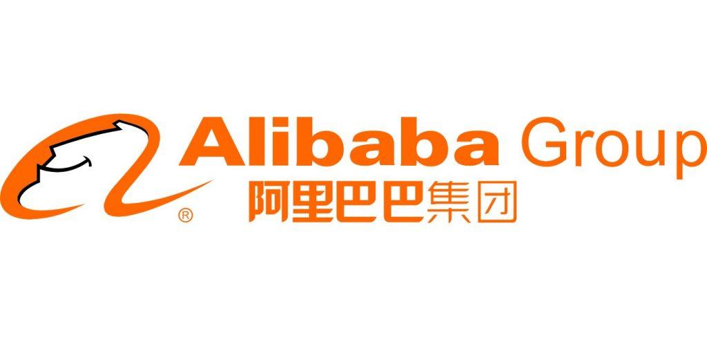 Logo de Alibaba Group: Páginas similares a AliExpress