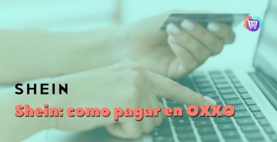 ¿Cómo pagar en Shein en OXXO?