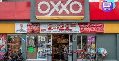 Pagar con OXXO
