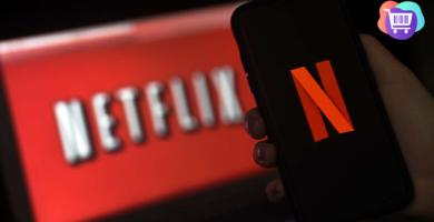 Formas de pago Netflix