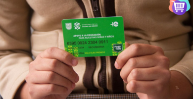 Saldo tarjeta verde utiles uniformes