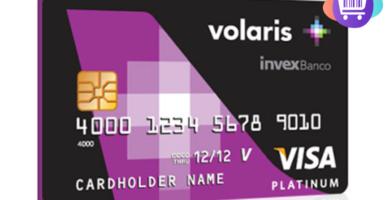 Pagar tarjeta volaris invex
