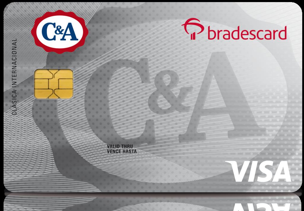 Bradescard C&A International