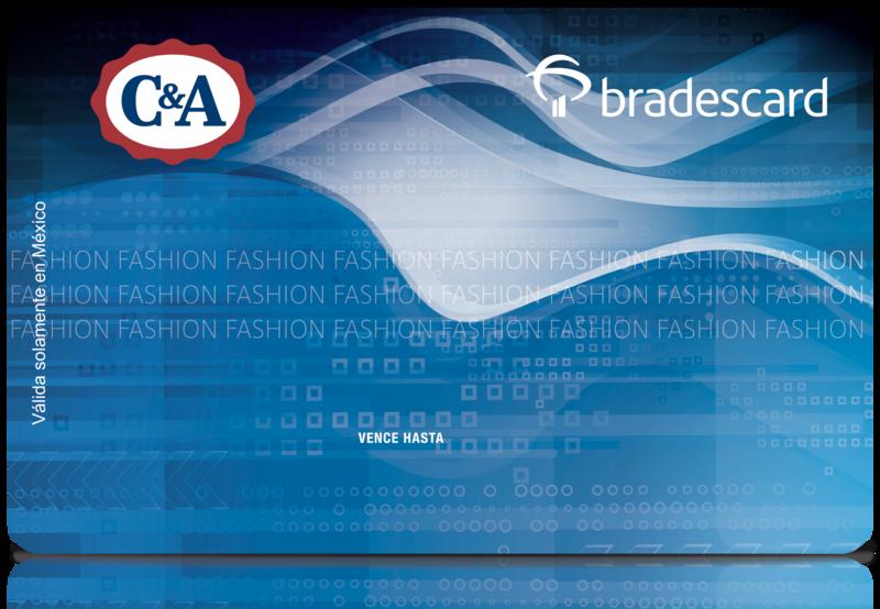 Bradescard C&A