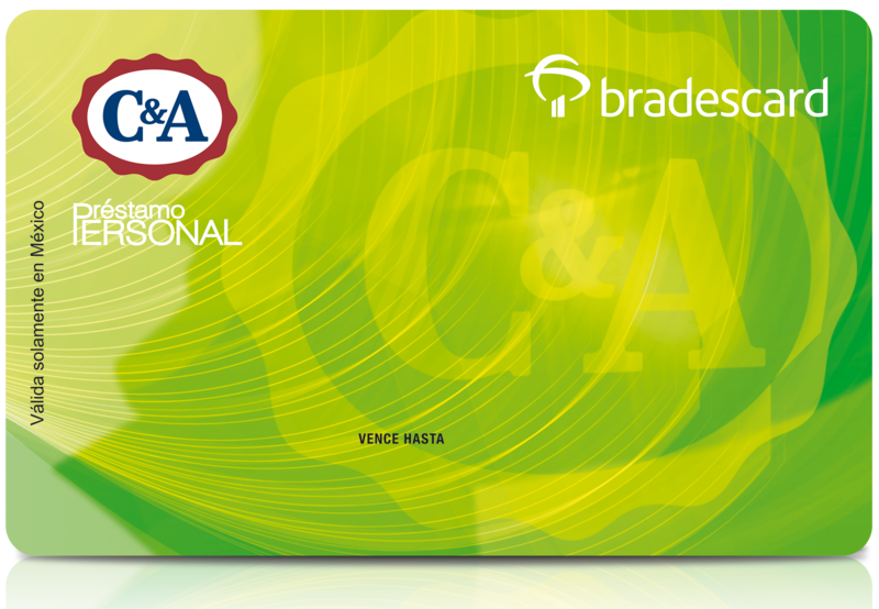 Bradescard C&A Préstamo Personal