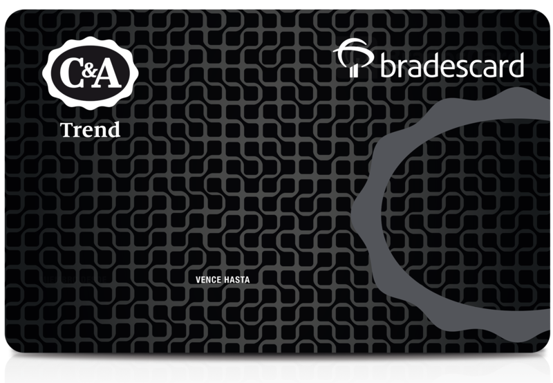 Bradescard C&A Trend